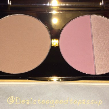 Park Ave Princess Palette 3