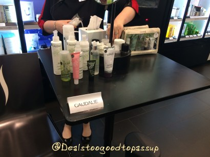 Sephora VIB Rouge Event June 2016 17