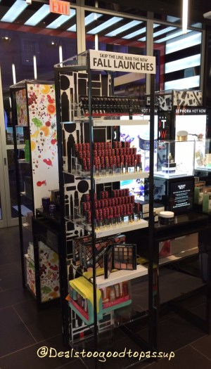 Sephora VIB Rouge Event June 2016 21