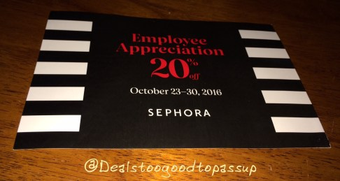 sephora-employee-appreciation-sale-2016
