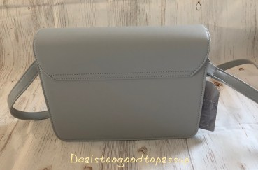 Causebox 2020 Subscription Zoe Crossbody by Pixie Mood Gray