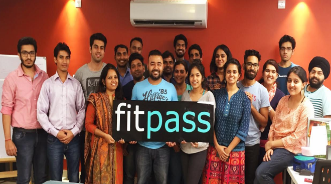 Image result for FITPASS