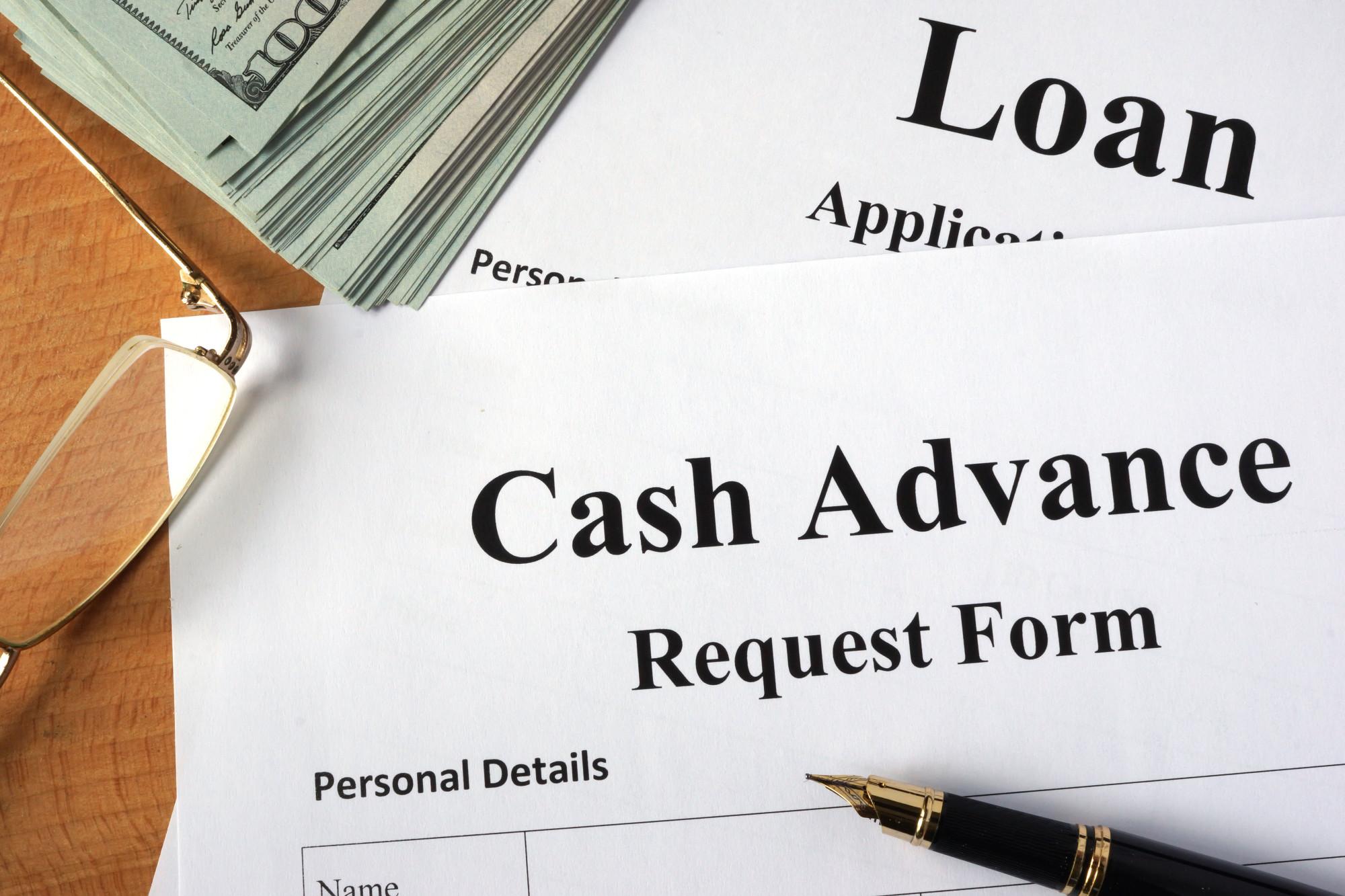 Business Loans 101 Merchant Cash Advance Vs Other