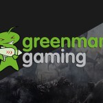 Green Man Gaming Birthday Sale
