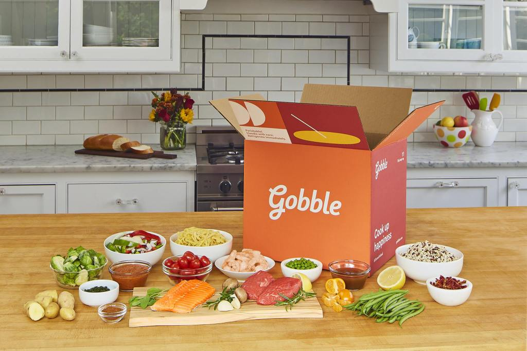 Our 3 Favorite Meals from the Upcoming Gobble Menu