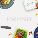 4 Weeks 10% Off Fresh Meal Plan