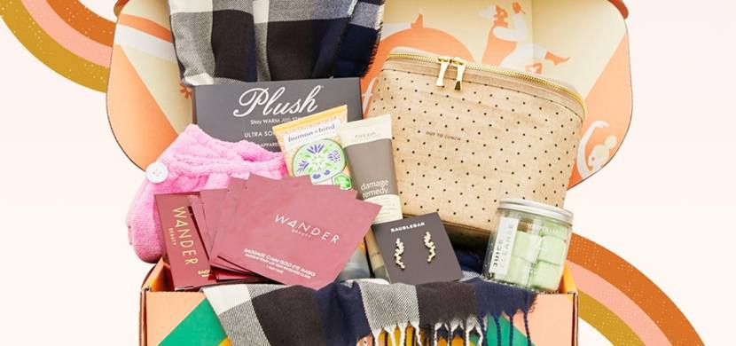 50% OFF your first FabFitFun Box