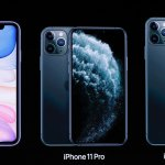 iPhone 11, iPhone 11 Pro and iPhone 11 Pro Max Coming Soon