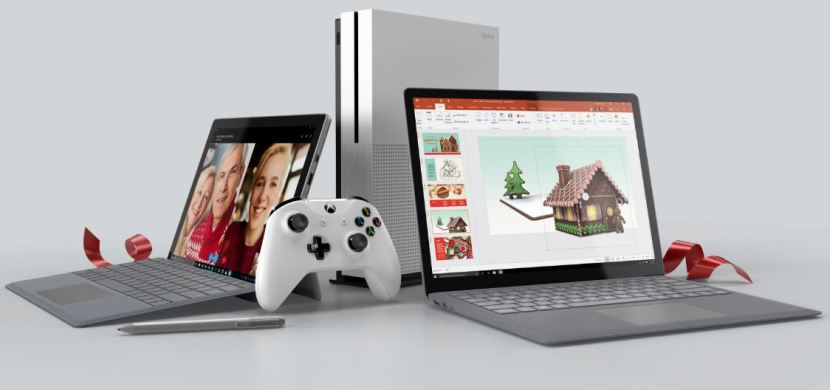 Microsoft Early Holiday Deals