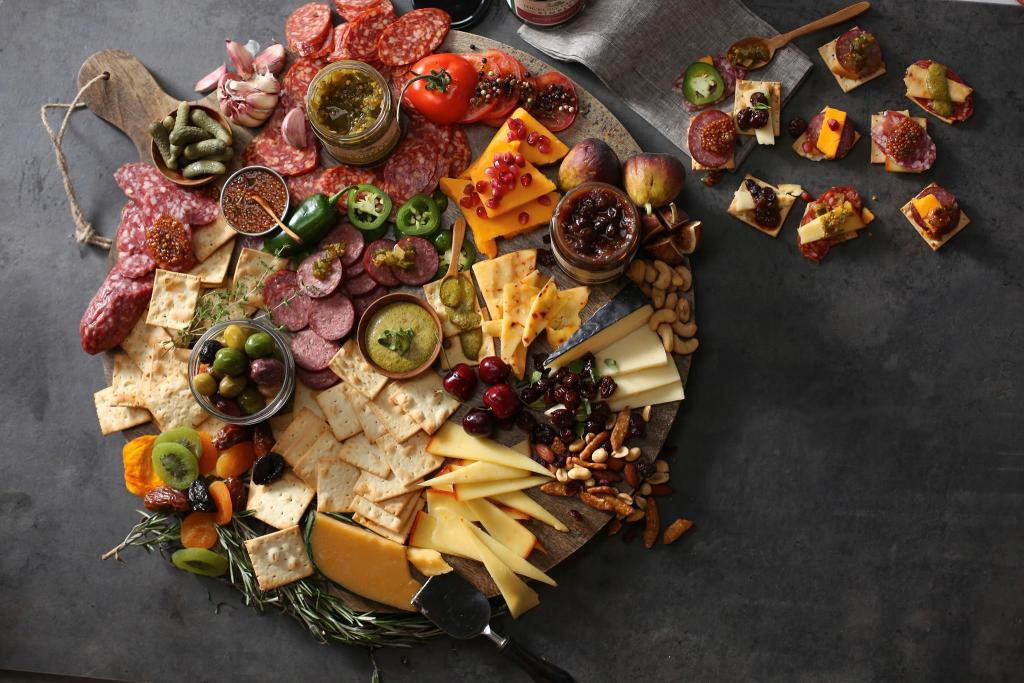 Hickory Farms 3-Day Flash Sale