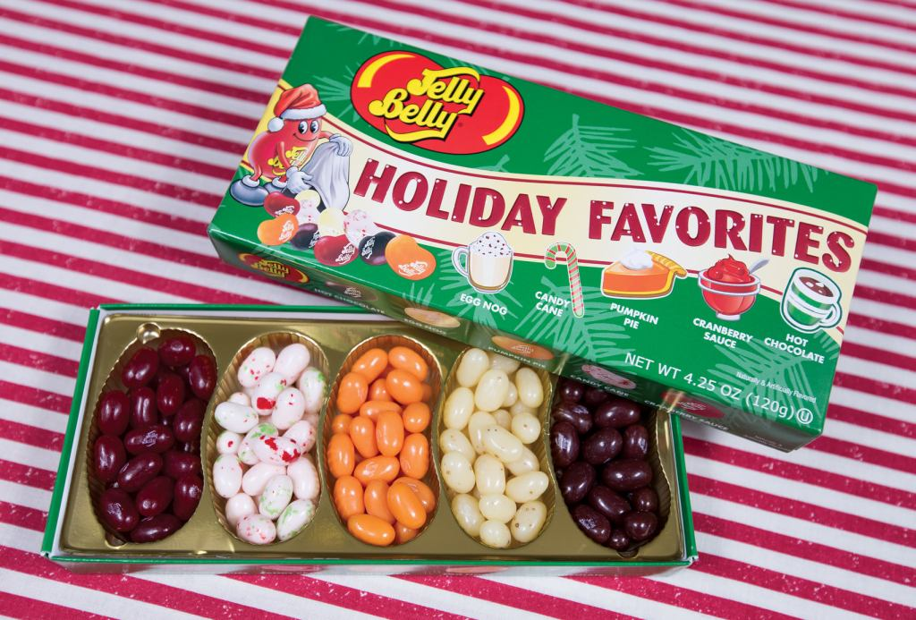 Holiday Offers from Jelly Belly