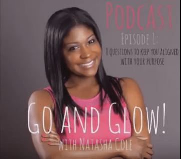 8 Questions To Keep You Aligned With Your Purpose – Natasha Cole (YouTube)