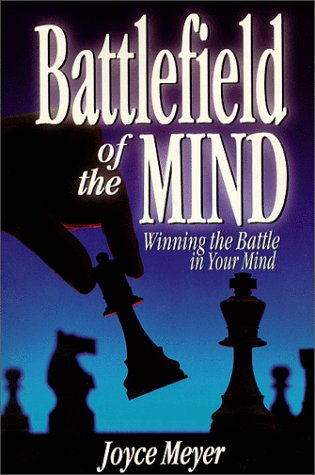 Battlefield of the Mind by Joyce Meyer {EBook} | DeAltar