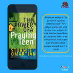 The Power of a Praying Teen by Stormie Omartian - DeAltar