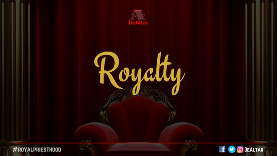 Royalty - DeAltar