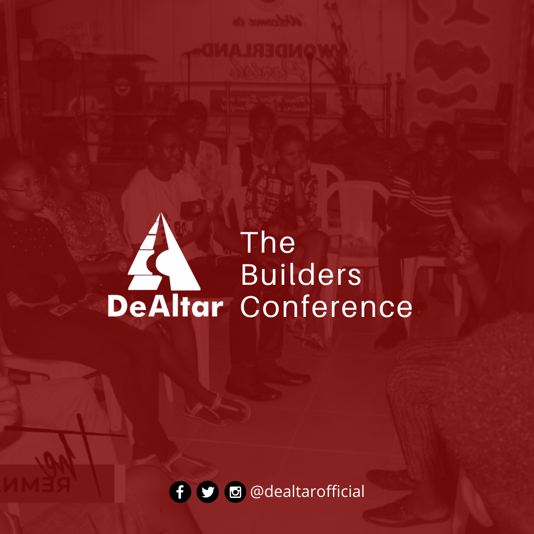 The Builders Conference