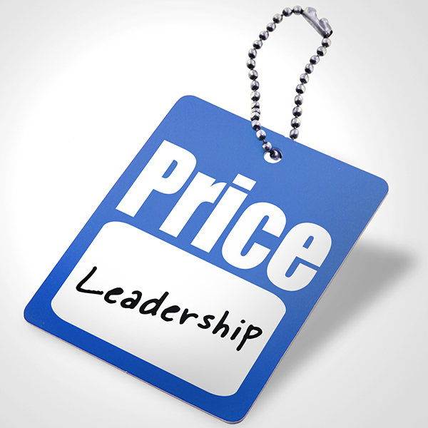 The Price Of Leadership By Gbile Akanni {PDF}