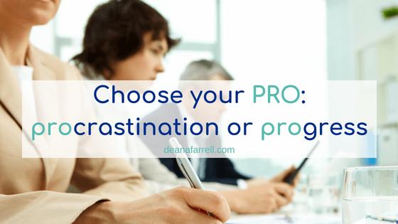 https://deanafarrell.com/5-ways-to-stop-procrastinating/