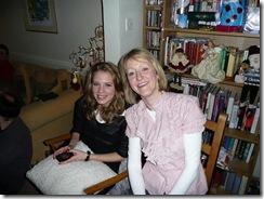 Angela & Josie