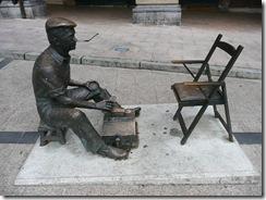 Haro Sculpture