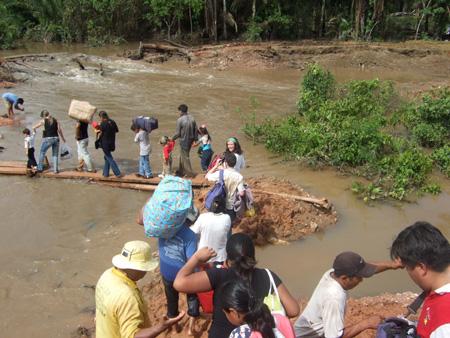 River Crossing 2