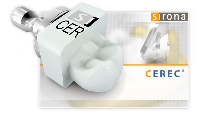 A Dental Crown In One Visit with CEREC Crowns