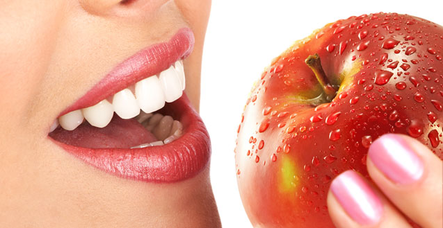 Oral Health & Weight Loss Go Hand In Hand