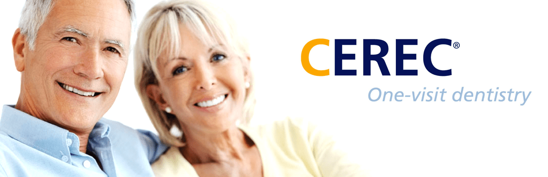 We are your local Cerec Dentist for Single Visit Crowns!