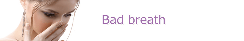 How can I tell if I have bad breath?