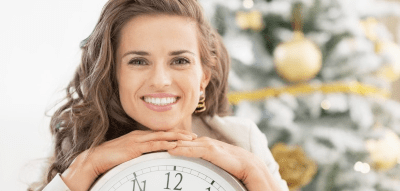 New Year New Healthy Smile by Dean Cosmetic Dentistry