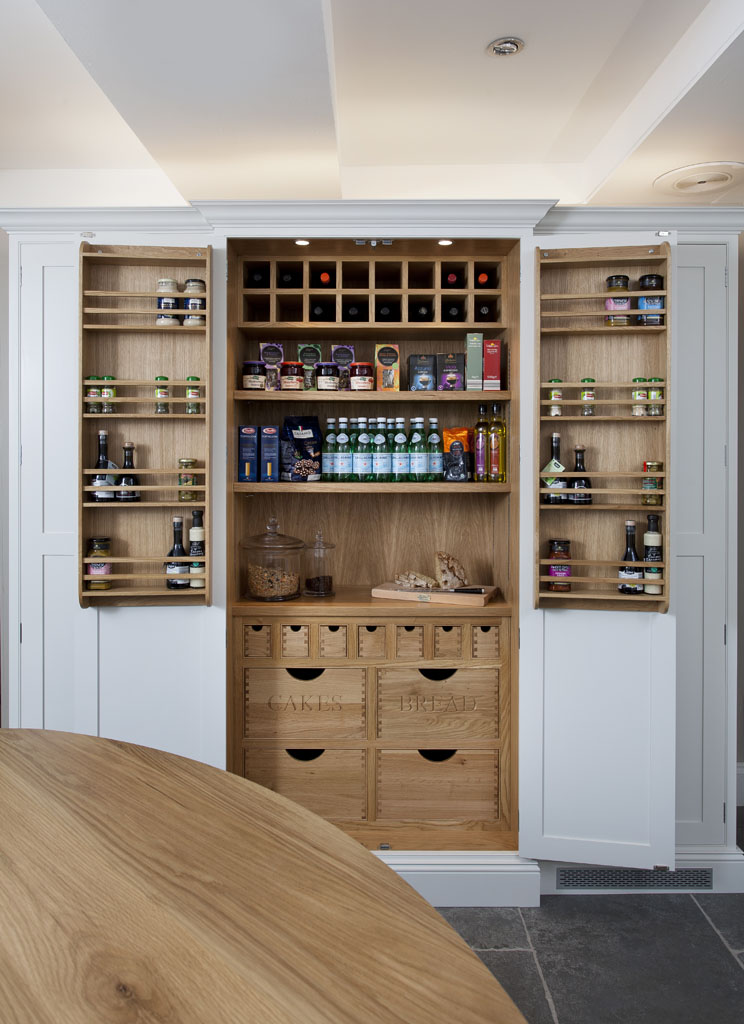 Deanery Classic Kitchen Deanery Furniture