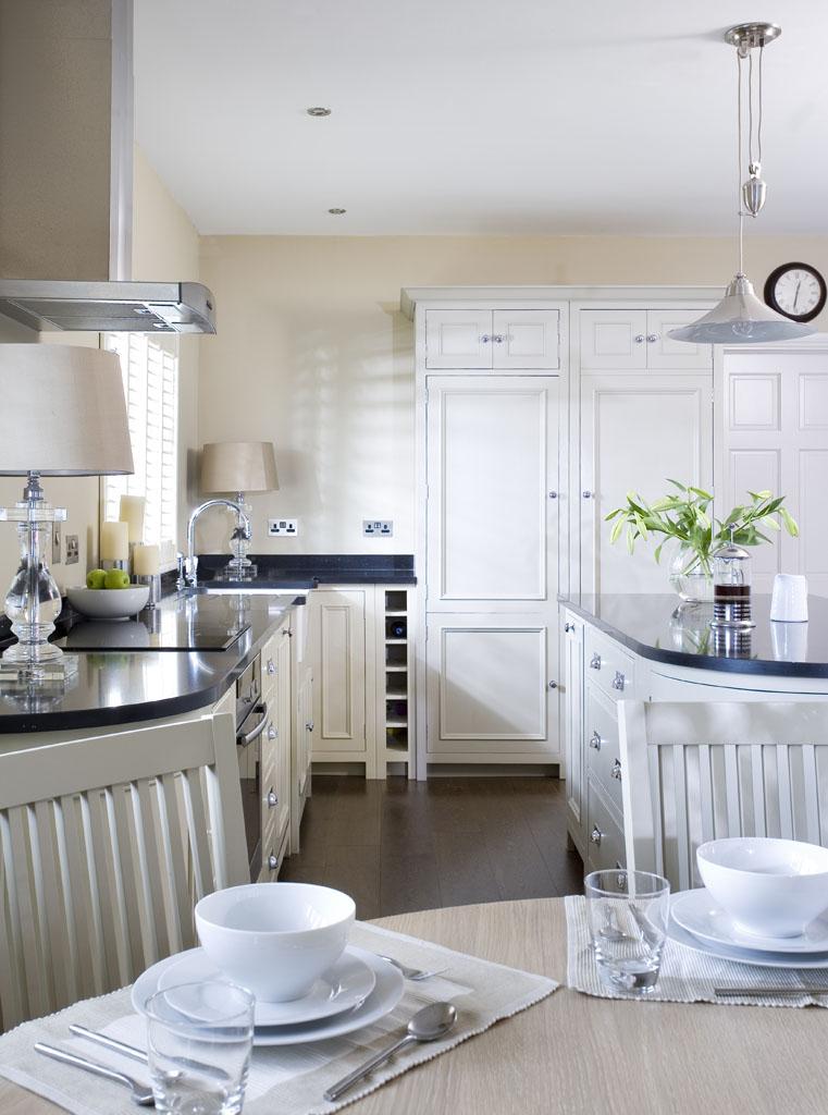 Neptune Chichester Kitchen Deanery Furniture