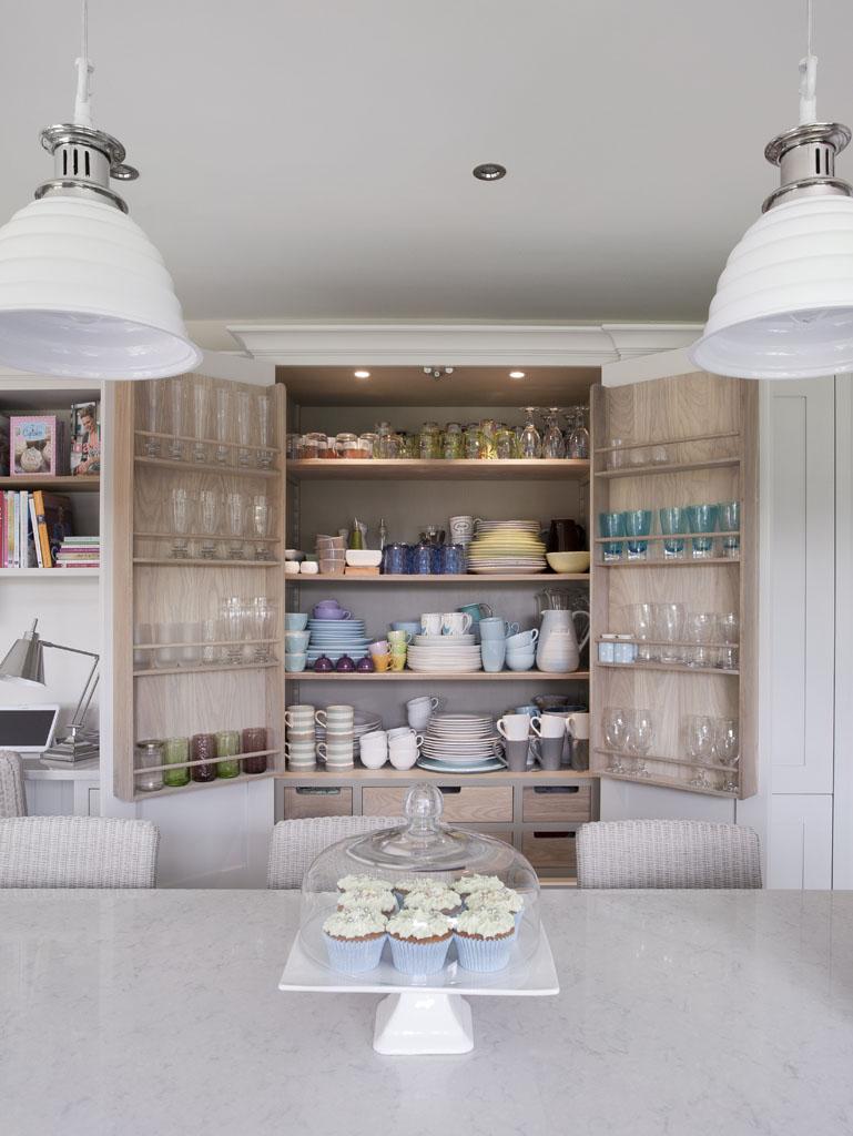 Neptune Suffolk Kitchen Deanery Furniture