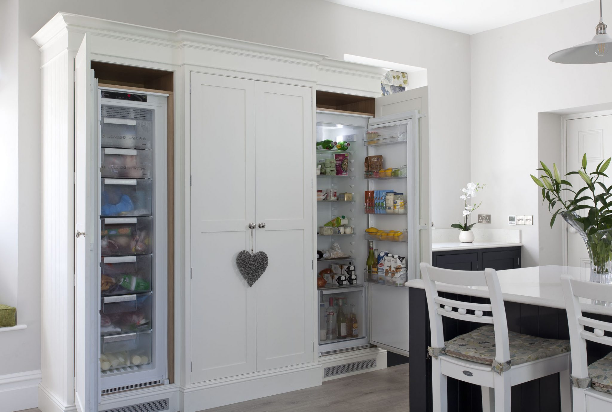 Deanery Modern Classic Shaker Style Kitchen Deanery Furniture