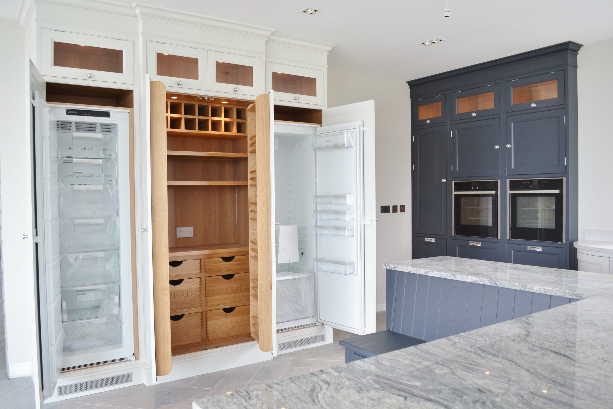 Deanery Bespoke Classic Kitchen Deanery Furniture