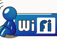 scoprire password WiFi