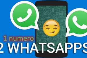 Come duplicare account WhatsApp
