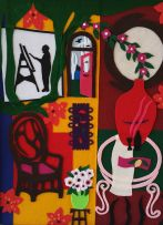 Matisse in Black and White Envisions a Whold New World of Colour