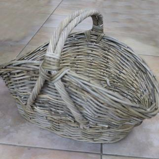 Tradition carry basket