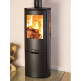 Lysa Elipse 3 Woodburning stov