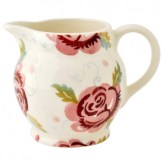 Emma Bridgewater Rose & Bee Jug. Collectable and discontinued lines