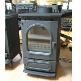 Dunsley 3kw Multi-fuel woodburner ex-display. Was £796.00. NOW £557.00 Inc.VAT