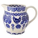emma-bridgewater-blue-hen-jug