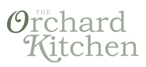 Orchard Kitchen Cafe Tues - Sat from 9am Sun 9:30 - 15:00