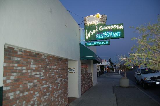 Wool Growers restaurant - photo by David H. on Tripadvisor.com