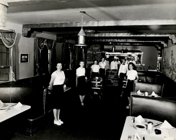 Grill Room 1946 (from fb)