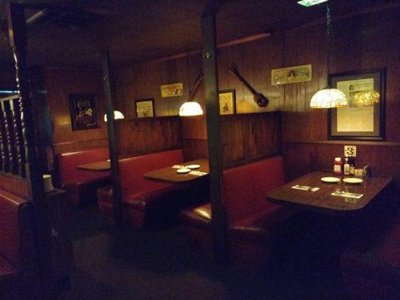 Billingsley's restaurant