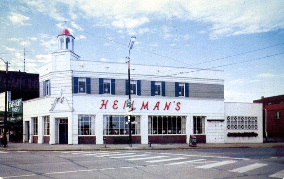 Heilman's Ohio