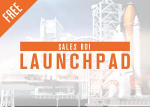 Sales ROI Launchpad - Free Sales Training - Dean Mannix - Thumbnail