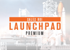 Sales ROI Launchpad - Premium - Dean Mannix - Thumbnail